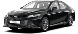 Toyota Camry 3.5 AT8 (249 л.с.) 2WD Executive Safety